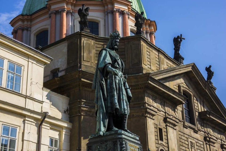 Prag Charles Üniversitesi